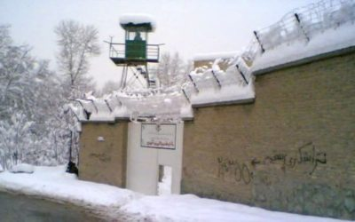 Letter by 72 Political Prisoners in Iran