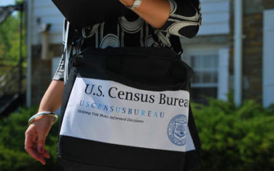 Secretive Layoffs Undermine U.S. Census