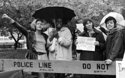 No Cops at Pride! Community, Liberation, and Abolition Undergird Pride in 2021