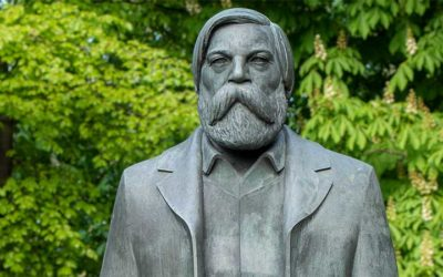 [Discussion Article] The Second Thoughts of Engels on the State