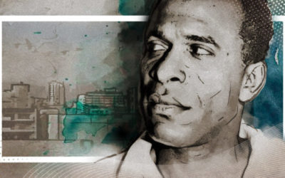 [Audio] Peter Hudis on Frantz Fanon and the Revolution Against Racism