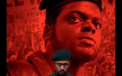 Review—Judas and the Black Messiah