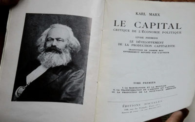 The Originality of Marx's French Edition of Capital: An Historical Analysis