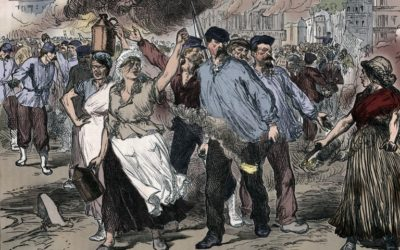 Uses and Abuses of the Paris Commune: the Extraordinary Story of Adrien Lejeune, the Last Communard