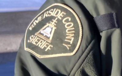 Murder in California by Riverside County Sheriffs Sparks Protests