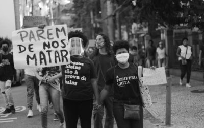 COVID-19 and resistance in Brazil: life-making, memory, and challenges in seeding an alternative future