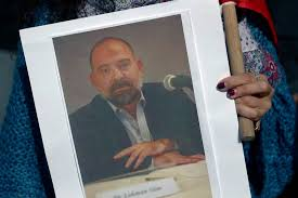 Lebanon: Behind the Assassination of Lokman Slim