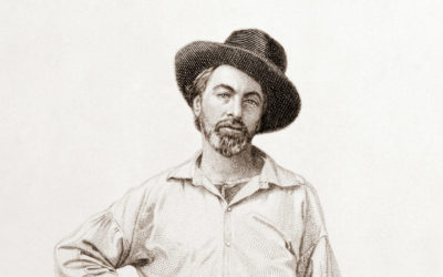 'Another Language' – How Walt Whitman's Poetry Came to England