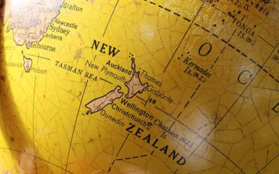 Jacindamania and the Aotearoa New Zealand Elections of 2020: Hopes and Potentialities