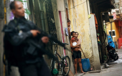 Crisis and resistance in Brazil: survival strategies as a way to build a new future