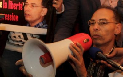 Update about Dr. Maati Monjib's Imprisonment in Morocco