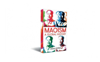 Looking Back at Maoism and the Global Left